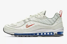 Nike Air Max 98 Mens Trainers Size UK 12 (EUR 47.5) RRP £150 Box Has No Lid