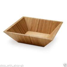 Posate da servizio legno