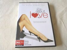 The Truth About Love (DVD, 2008) Region 4