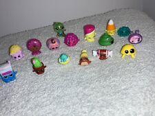 Shopkins Mini  Toy Figures