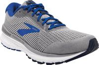 Men's Brooks Adrenaline GTS 20 Running Shoe Grey/Blue/Navy