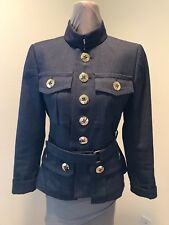 Marc Jacobs Military Jacket Size 6