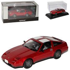 Nissan Fairlady Z 300ZR 300ZX HZ31 Coupe Rot 1983-1989 1/43 Kyosho Modell Auto m