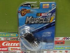 WINNERS CIRCLE 1:64 MUSCLE TONY STEWARY 1965 CHEVY CHEVELLE SERIES 3, #90107