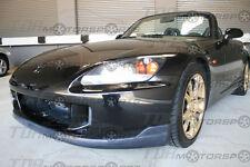 04-08 S2000 PU Front Bumper Lip Spoiler AP1-S AP2