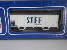 SNCF SUPERBE WAGON INTERFRIGO STEF JOUEF Ref 6280