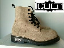 """CULT """"BELLISSIMO ANFIBIO  COL. BEIGE   N° 36 NUOVO"""""""
