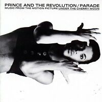 PRINCE - PARADE   VINYL LP NEW+