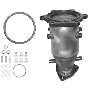 Catalytic Converter-Direct Fit Front Left Eastern Mfg 40445