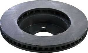 Disc Brake Rotor-OEF3 Prem E Coated Front Autopart Intl fits 02-07 Jeep Liberty