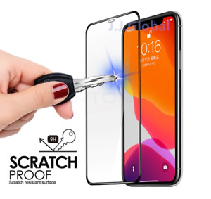 9H Tempered Glass Protective Screen Cover For iPhone 12 Mini 12 Pro Max 12 Pro