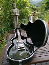 EPIPHONE TRIBUTE 1960 PLUS orig. Gibson 57 Pickups + Koffer (fremd). Ausverkauft