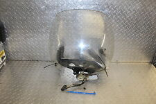 2002 BMW R1150RT-P R1150RT POLICE WINDSHIELD WIND SCREEN WITH BRACKET MOTOR