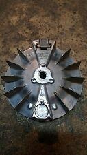 611046 Tecumseh OEM Flywheel Electric Starter Lawn Mowers Craftsman Toro MTD