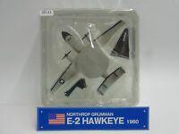 Del Prado E-2CJ Grumman 1/145 Scale War Aircraft Diecast Display 41