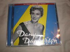 cd danny dauberson le trésors oubliés de la chanson