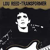 Lou Reed - Transformer (1998)