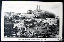 Portugal~1900's Cintra~Rio do Porto e Paco Real