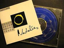 "INVISIBLE LIMITS ""NATALIES"" - CD"