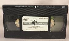 Horror Express VHS Horrror Movie Telly Savalas