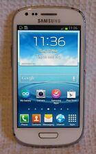 Samsung Galaxy s3 Mini Handy jedes Netzwerk sehr guter Zustand