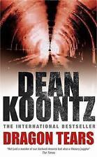 Dragon Tears, Dean Koontz | Paperback Book | Acceptable | 9780747241676