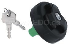 Acerbis Locking Cap for Fuel Tank Petrol Gas