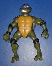 2005 *** SWAT S.W.A.T DON DONATELLO *** TEENAGE MUTANT NINJA TURTLES TMNT