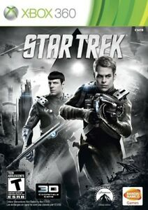 Star Trek - Xbox 360 Game