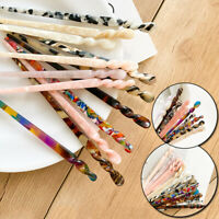 Traditional Chinese Women Hair Stick Hairpin Headdress Jewelry Hair Accessory