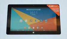 "10,6"" Teclast Tbook11 Ultrabook Windows 10 Android 5.1 Intel 4GB+64GB Tablet PC"