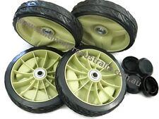Honda 44710-VL9-B40 Mower Wheel - Set of 4