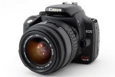 Canon EOS KISS digital N SIGMA DL ZOOM 35-80mm 1:4-5.6 [Exc] from Japan #45