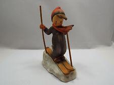 Goebel Hummel Figurines #59 Skier TMK-2