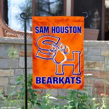 Sam Houston State Bearkats NCAA Fan Apparel & Souvenirs for