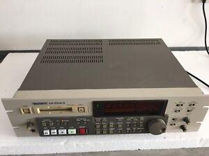 TASCAM DA-60 High-End DAT-Recorder - 0 DRUM HOURS - geprüft vom Händler