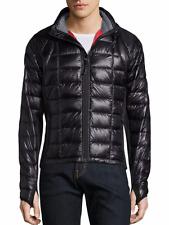 Canada Goose Hybridge Lite Slim Fit Packable Jacket Men's Black Size Medium