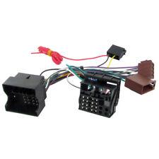 ct10au01 AUDI A4 A3 Parrot Kit Voiture Bluetooth SOT câblage Harnais en T câble