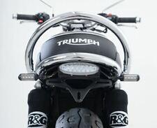 Triumph Bonneville T120 2016 to 2020 Tail Tidy