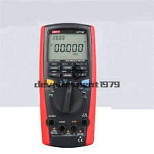 UT71B UNI-T Digital Intelligent Multimeter LCR Meter Electrical Multimetro