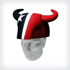 Houston Texans Foam Head Foamhead