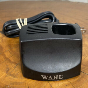 WAHL Charger Base Model: 8900 Cradle For Use with Model 8900 Trimmer