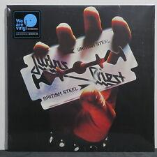 JUDAS PRIEST 'British Steel' 180g Vinyl LP NEW/SEALED