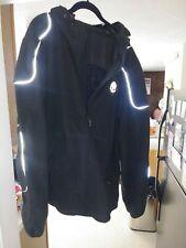 Harley Davidson Willie G. skull nylon jacket size XL black