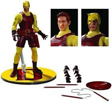 """Previews Ex Daredevil """"Classic Variant"""" One:12 Collective Action Figure Mezco"""