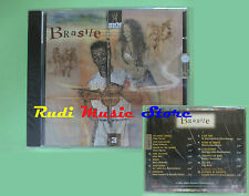 CD WORLD MUSIC BRASILE compilation 2003 PROMO SIGILLATO JORGE BEN VELOSO (C21)