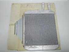 85-95 Chevrolet GMC Astro Safari Heater Core NORS Stant 398213