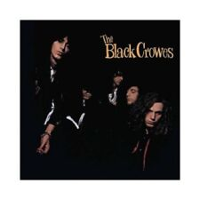 The Black Crowes - Shake Your Money Maker Cd Rock & Pop New+