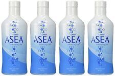 Original Asea Agua redox dieta suplemento-moléculas de señalización redox
