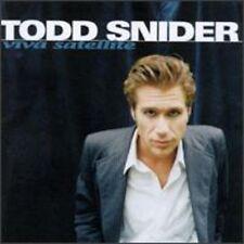 Todd Snider - Viva Satellite [New CD] Manufactured On Demand